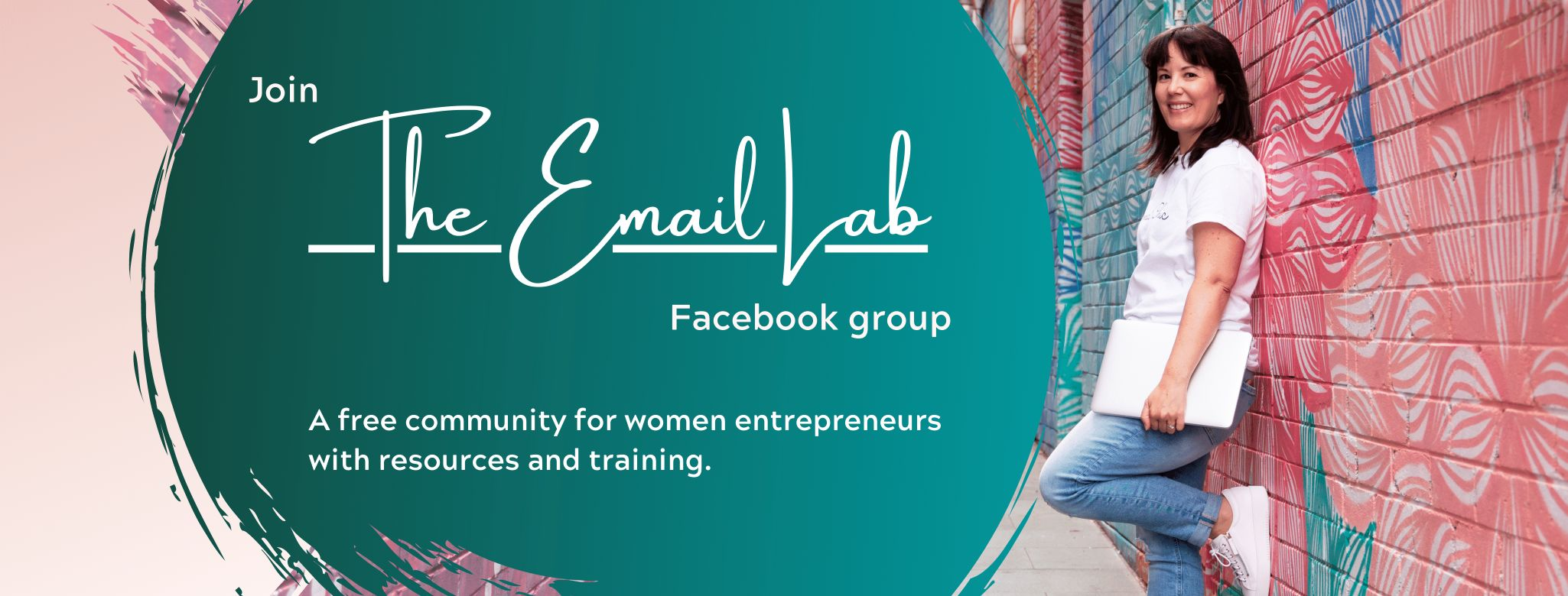 The Email Lab Facebook group